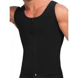 Rounderbum Xtreme Compression Shirt T-Shirt Black (T5360)