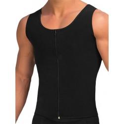 Rounderbum Xtreme Compression Shirt T-Shirt Black