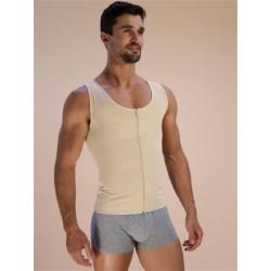 Rounderbum Xtreme Compression Shirt T-Shirt Nude (T5361)