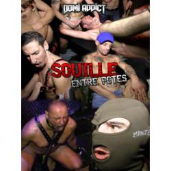 Souille Entre Potes DVD (Domi Addict) (13131D)