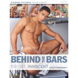 Behind The Bars - Innocent #1 DVD (15550D)