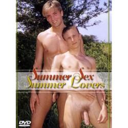 Summer Sex - Summer Lovers DVD (Foerster Media) (15544D)