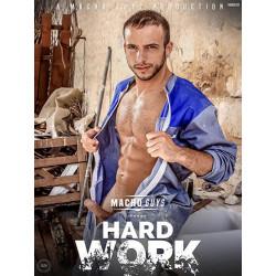 Hard Work DVD (15340D)