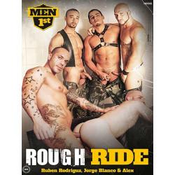 Rough Ride DVD (Men1St) (13611D)