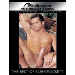 Best of Sam Crockett Anthology DVD (13591D)