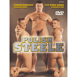 Polish Steele DVD (Men of Odyssey)