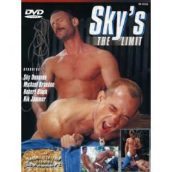 Sky`s The Limit DVD