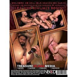 Sick Fucks DVD (13731D)