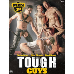 Tough Guys DVD (Men1St) (13761D)