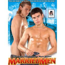 Married Men DVD
