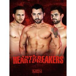 Heartbreakers DVD (15447D)