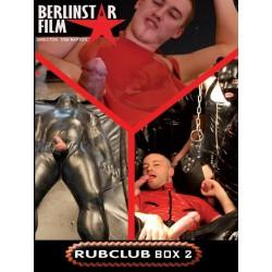 Rub Club Box #2 3-DVD-Set
