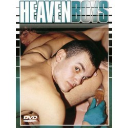 Heaven Boys DVD (Men of Odyssey) (15543D)