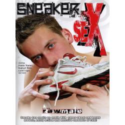 Sneaker Sex DVD