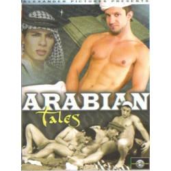Arabian Tales 1 DVD (Alexander Pictures) (03890D)