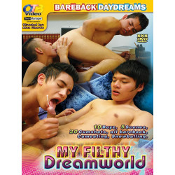 My Filthy Dreamworld DVD (OTB) (14421D)