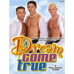 A Dream Come True DVD (15573D)
