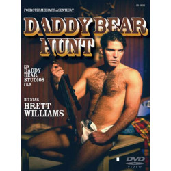 Daddy Bear Hunt DVD (Daddy Bear Studios) (15548D)