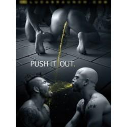 Push it Out DVD (08132D)