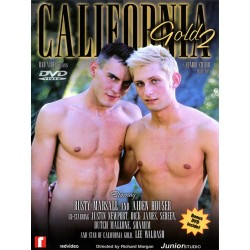 California Gold #2 DVD
