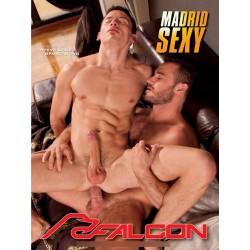 Madrid Sexy (FVP227) DVD (Falcon) (08682D)