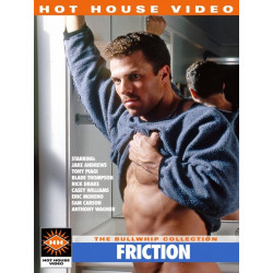 Friction DVD (Hot House) (08742D)