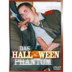 Das Halloween Phantom - Schrecklich Geil DVD (Foerster Media) (15546D)