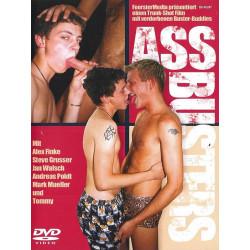 Ass Busters DVD (Foerster Media) (15683D)