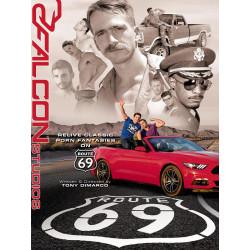 Route 69 DVD (15530D)