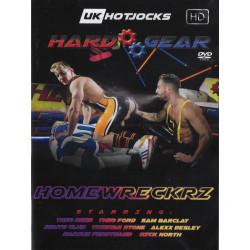 Homewreckrz DVD (UK Hot Jocks) (15625D)