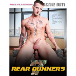 Rear Gunners #7 DVD
