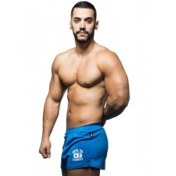 Andrew Christian Phys Ed. Shorts Electric Blue (T5465)