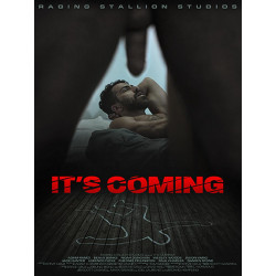 It`s Coming DVD (Raging Stallion) (15790D)