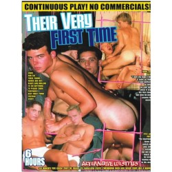 Their Very First Time 6h DVD (09042D)