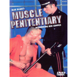 Muscle Penitentiary DVD