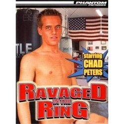 Ravanged in the Ring DVD