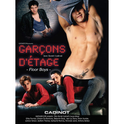 Garcons d´Etage DVD