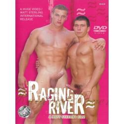 Raging River DVD