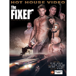 The Fixer DVD
