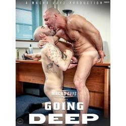 Going Deep DVD (15353D)