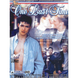 One Last Time DVD (15608D)