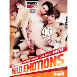 Wild Emotions DVD (14571D)
