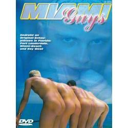 Miami Guys DVD (Foerster Media) (05879D)