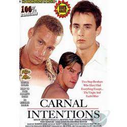 Carnal Intentions DVD