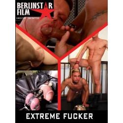 Extreme Fucker 3-DVD-Set (15506D)