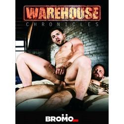 Warehouse Chronicals DVD