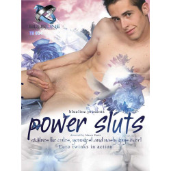 Power Sluts DVD