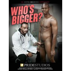 Who's Bigger? DVD (15510D)