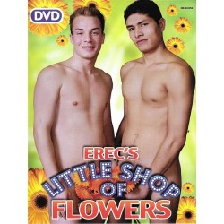 Erec`s Little Shop Of Flowers DVD