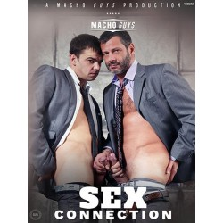 Sex Connection DVD